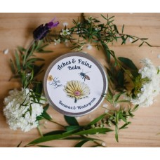Aches and Pain Balm