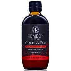 COLD AND FLU Compound