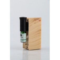 SPECIAL BUY! The Walking Aromatherapy Nebulizing Diffuser (Bamboo)