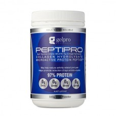 Peptipro Collagen Hydrolysate Beef Gelatin - 500grams Premium Grade
